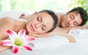 Especial Dia dos Namorados: Massagem às Costa e Cabeça para 2 Pessoas por 14,90€ no Areeiro!