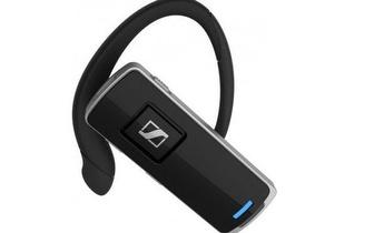 Auscultadores Bluetooth Sennheiser EZX 80 para telemóvel, por apenas 76,60€ em Lisboa!