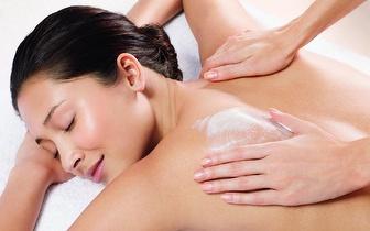 Massagem de Reabilitação Localizada, por apenas 9€