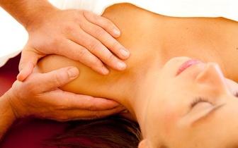 Massagem Terapêutica ao Domicílio por 15.90€ no Distrito de Lisboa!