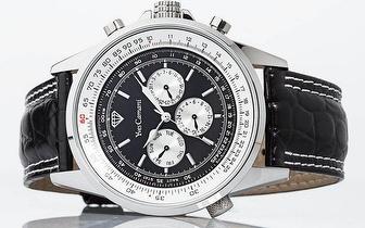 Relógio Calculatrice da Yves Camani por apenas 79€!