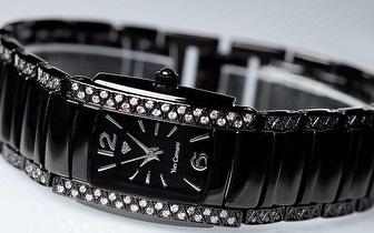Relógio Juliette Crystal para Senhora Yves Camani por apenas 49,90€!