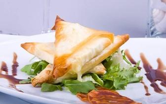 Menu de Açorda ao Almoço para 2 Pessoas à Beira Mar por 19€ em Sesimbra!