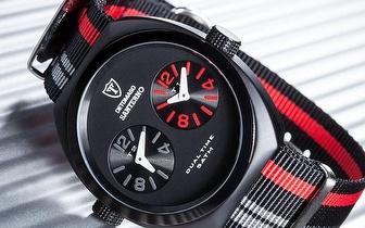Relógio Homem: Santero da Marca Detomaso por apenas 49,90€!