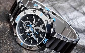 Relógio Homem Tiago da Marca Detomaso por apenas 114,90€!