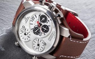 Relógio Homem: Casabona da Marca Detomaso por apenas 104,90€!