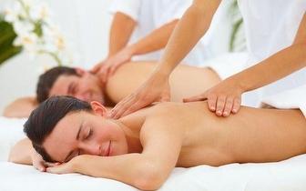Massagem de Casal apenas 39€ em Lisboa!