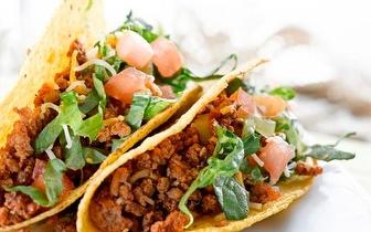 Almoço Mexicano para 2 Pessoas apenas 15€ em Viseu!