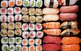 All You Can Eat ao almoço de Comida Japonesa, Chinesa e Coreana por 7,50€ ao fim-de-semana em Telheiras!