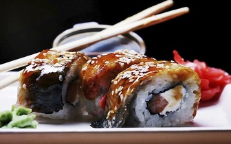 All You Can Eat de Sushi ao Jantar por 10,50€ em Belém!