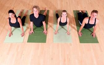 Dia 23 e 24de Fevereiro: 1 Aula de Yoga por apenas 1€/pessoa no Campo Pequeno!