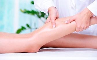 Massagem de Relaxamento corpo inteiro apenas 18€ em Alvalade!
