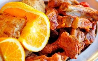 Almoço Tradicional Português apenas 16,50€ em Reguengos de Monsaraz!