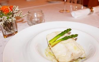 Menu Degustação do Chef ao Almoço por 35€ no Restaurante DeBouro em Braga!