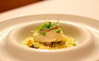 Menu Degustação do Chef ao Jantar por 35€ no Restaurante DeBouro em Braga!