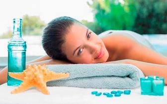 Massagem de Relaxamento de 60min por 15€ nas Caldas da Rainha!