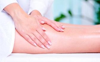 Massagem Anti-Celulítica para Senhoras por 10€ em Braga!