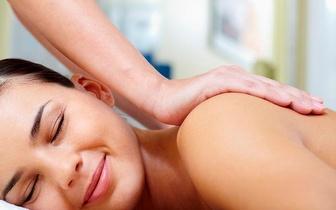 Defina a sua Silhueta: 6 Massagens + 6 Drenagens + 6 Mantas por 19,90€ em Arroios!