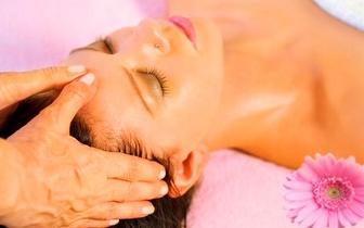 Massagem de Relaxamento ou Shiatsu por 17€ em Gondomar!