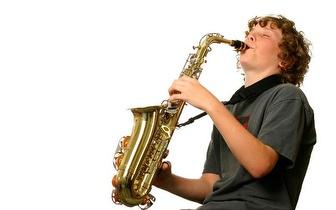 4 Aulas de Saxofone por 20€ em Oeiras!