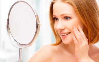 Mini Limpeza Facial por 11€ na Av. 5 de Outubro!