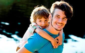 Especial Dia do Pai: Atividades para Pai e 1 Filho(a) por 15€ em Cascais!