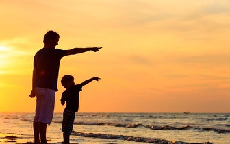 Especial Dia do Pai: Atividades e Surpresas para Pai e 3 Filhos por 25€ em Cascais!