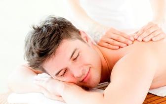 Relaxe Profundamente: Massagem Intuitiva Taiwanesa de 60min por 15€ em Picoas!