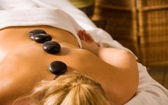 Massagem com Pedras Quentes (30min.) por 20€ em Albufeira!