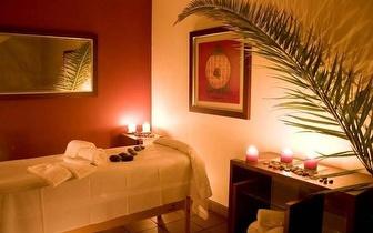 Massagem de Corpo Inteiro com Óleo de Chocolate por apenas 35€ em Albufeira!