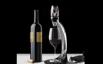 Decantador de Vinho profissional Summum Sommelier por 29,90€!
