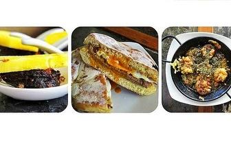 Sexta ao Almoço/Lanche: Menu de Petiscos para 2 por 16€ na Parede!