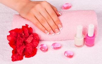Manicure completa Unha Francesa por apenas 6,90€ na Póvoa de Santa Iria!