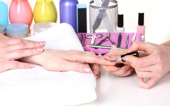 Manicure completa por apenas 4,90€ na Póvoa de Santa Iria!