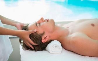 Limpeza de Pele + Massagem de Shiatsu por 19€ em Vila do Conde!
