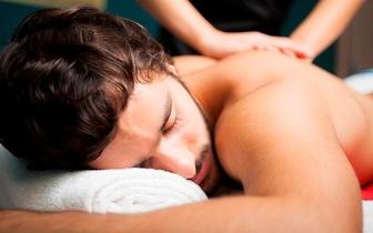Massagem Ayurvédica com Haloterapia numa Gruta de Sal por 26€ junto ao Areeiro!