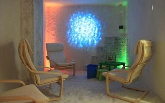 Melhore a sua Saúde: Sessão de Haloterapia por 12€ em Alverca do Ribatejo!