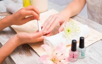 Manicure completa apenas 6€ em Entrecampos!