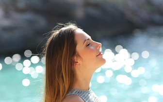 Massagem Relaxante 45min + Hidratação Profunda Facial por 19,90€ em Gaia!