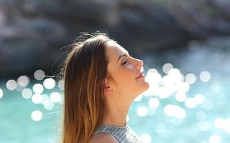 Massagem Relaxante de 45min & Hidratação Profunda da Cara por 19,90€ em Gaia!