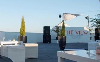 The View Rooftop Bar, Restelo, Lisbon - Mygon
